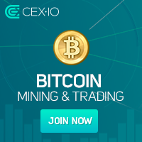 CEX.IO - Trade Ghashes while they mine you Bitcoins!